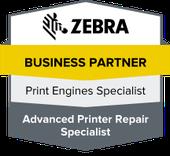 Etikettendrucker, Barcodescanner, Handhelds von Zebra