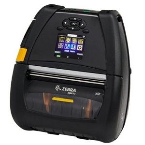 Zebra ZQ630 Mobiler Etikettendrucker